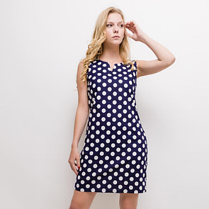 lilie-rose-robe-a-pois1-navy-1