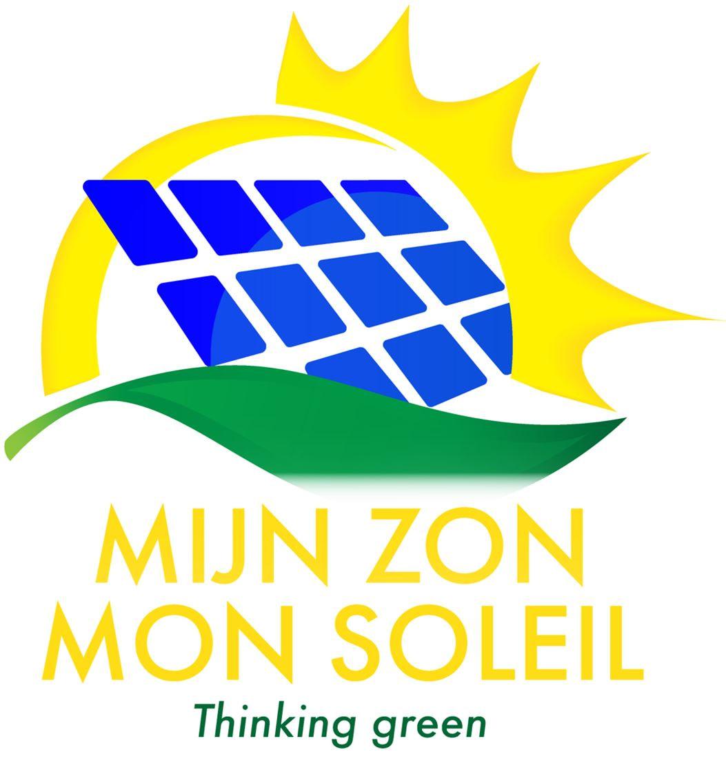 Mon Soleil | Votre partenaire pour l'énergie verte Logo