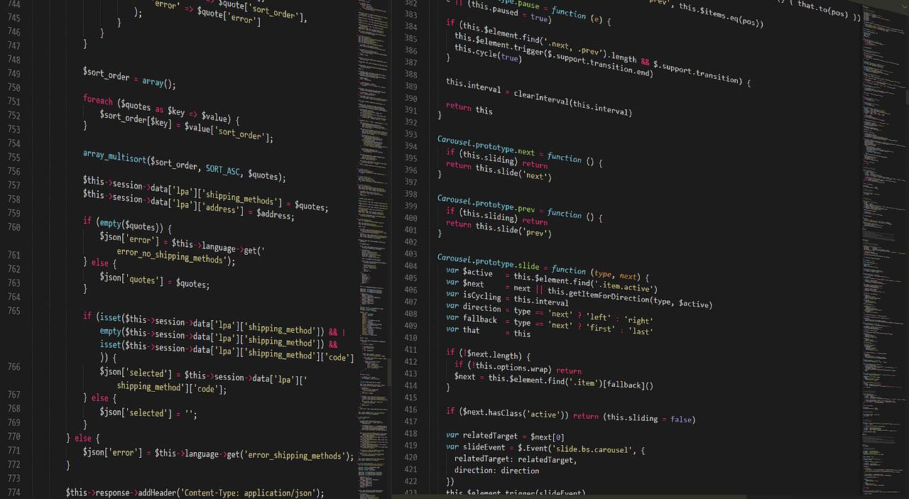 website ontwikkelen