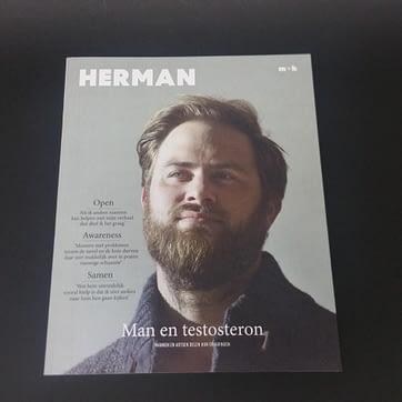 brochure drukken
