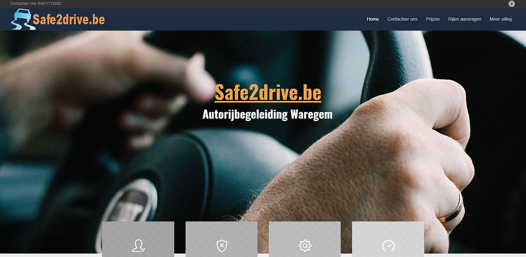 safe2drive.be
